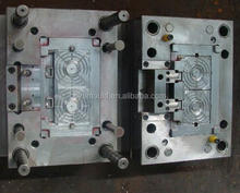 No ready-made but custom plastic injection moulding and injection parts