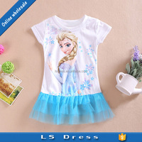 kids model baby party children frocks designs girls boutique dress