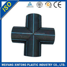 Direct Factory Price high quality hdpe pipe with smooth surface