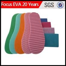foam rubber slipper sole / outsole thick rubber sole shoe