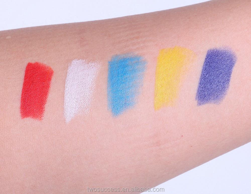 Amazing beautiful colorful sexy mini Macaron style lipstick lip balm .jpg