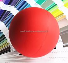 2015 Rubber Custom Rubber Hockey Ball
