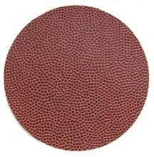 2015 New Design PVC Basketball Leather