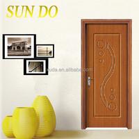 antique wood door/bathroom door hot sale in pakistan