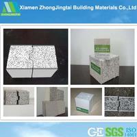 Interior decoration high quality acrylic translucent interior wall panels