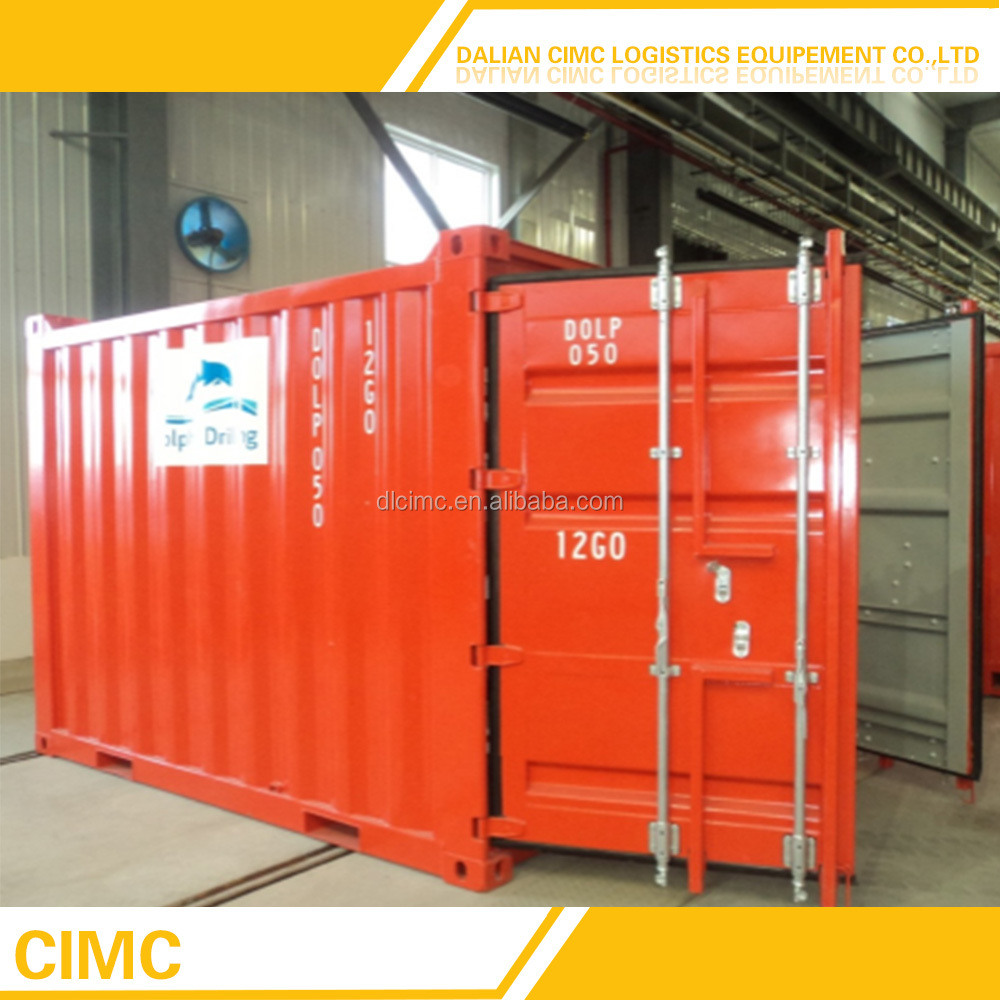 Plt 693 Wholesale Shipping Container For Sale 40ft