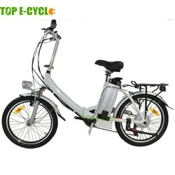 For sale calssical style folding ebike cheap electric bike