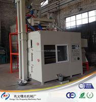 e waste recycling plant