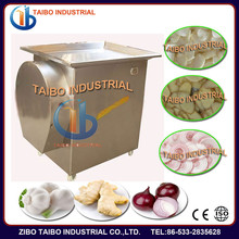 SO9001&CE Customized industrial&commercial garlic ginger cutter / garlic ginger chopper / Garlic slicer