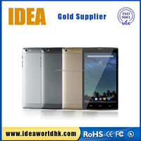 IDEA private mold 7 inch ultra slim android tablet pc quad core oem 3g tablet pc
