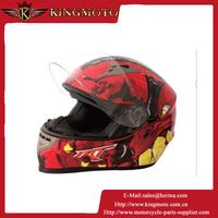 ECE Approved Specialized Motorcycle Racing Helmet ABS Motorbike Helmet Off Road Helmet