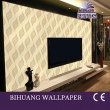 modern wallpaper for living room woman sex with animal photo flock velvet wallpaper