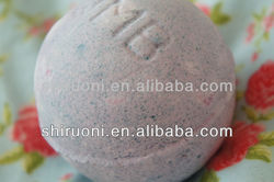 Blueberry ballistic Fizzer Bomb