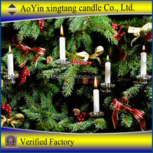 Christmas Scented Candels Gift Candles 100% natural wax