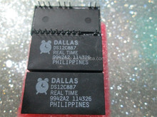(electronic component) DALLAS DIP-18 DS12C887
