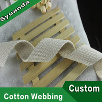 Factory direct offer high tenacity nylon webbing hot cutting machine