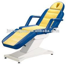 deluxe stylish adjustable massage table high quality electric facial massage bed/table