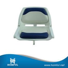 Universal Foam Contoured Padded pontoon boat seats