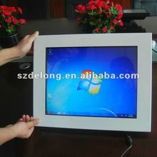 15 inch lcd touch all in one pc, POS computer government touch screen pc league