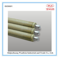 High Performance Accuracy Expendable Thermocouple