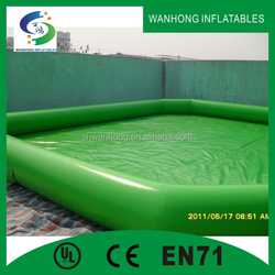 inflatable water toys/children swimming pool