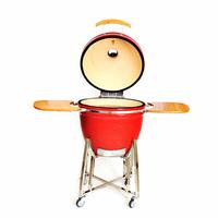 Unique Design Outdoor Kitchen 23.5 Inches Terracotta Pizza Oven