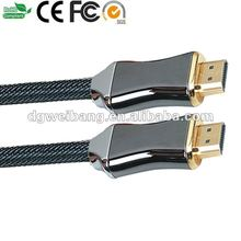 HDMI1.4V Cable Support3D, Ethernet,