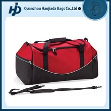 China Manufacturer tote duffle Sports bag