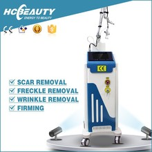 Fractional co2 laser scar removal/Co2 fractional laser /Fractional co2 laser equipment