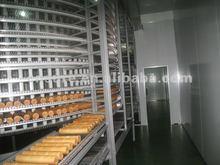 Trasformazionedeiprodottialimentari macchinari/torta merenda macchinari di produzione/industriali da forno macchina