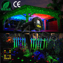 Clearance wholesale elf light Christmas lights outdoor laser,holiday lamp of Xmas decoration,outdoor Christmas laser lights