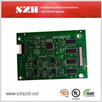 OEM Factory PCB Assembly PCBA Contract Manufacturer in SZ