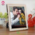 La perla 6x8'' marco de fotos para el deshierbe de regalo