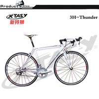 2015 New Style 20 Speed Racing Bicycle Cheap Carbon Fiber Road Bike