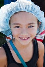 Super cheap CE/NELSON/FDA text cheap and fine non-woven disposable surgical cap wholesale