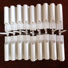 Low Cost/Economic Multi Cavity Plastic Injection Molding
