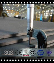 hot rolled carbon steel sheet plate ,a36,ss400,q235,st37,st52/tensile strength of steel plate