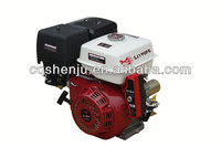 SJ190FE 16hp 420 (cc) Gasoline Engine with electrical starter