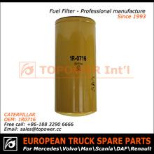 Auto/aceite de coche filtro 1r0716