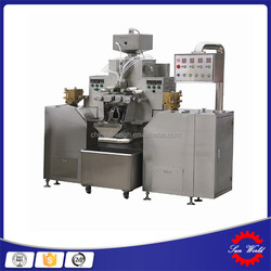 Alibaba China Supplier HSR-180 softgel encapsulation and sealing machine / soft gelatin machine