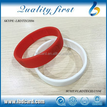 Waterproof Sillicone F08 Access Wristband Compatbile MF S50 Bracelet for Tracking Management