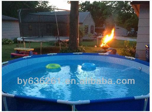 Mobili lavelli piscine di modeste dimensione - Costo piscina interrata prefabbricata ...