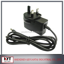 Good quality cheap price power adapter 12W KYT-388 model