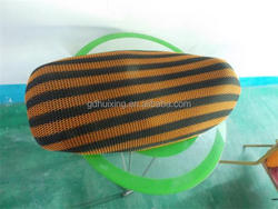 China Racing Motorcycle 250cc UV Protection Mesh Fabric Seat Covers