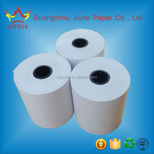 High quality cheap flights thermal paper roll tickets