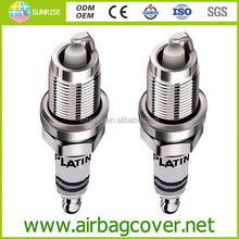 Superior product High performance Auto Spark Plug Factory