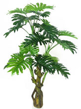 150cm height yongyue 2# artificial tree garden ornament (0733)