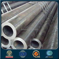 Chinese manufacturer steel tubing production line/hot dip seamed steel piping