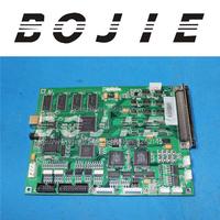 Eco solvent printer Flora Konica main board / Flora RTZ USB mother board V1.7