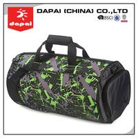 stock bag!Quanzhou dapai Custom Fashional Sport duffel bag boy Cheap men rolling duffel bag